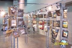 Instalacje wystawowe